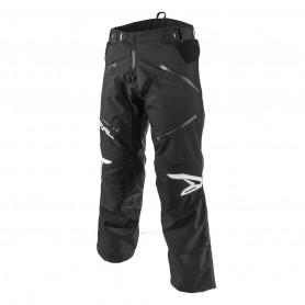 Pantalon-Enduro-ONEAL-Baja-Black-White