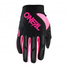 gants-moto-cross-oneal-element-rose-noir-femme-20