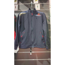 Sweat-RED-BULL-Race-Track-Jacket-Enfant-Navy