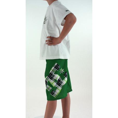 short-de-bain-dc-shoes-headlock-enfant-green-10-11-ans
