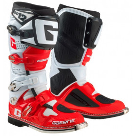 bottes-moto-cross-gaerne-sg12-red