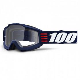 masque-cross-100%-the-accuri-art-deco-clair