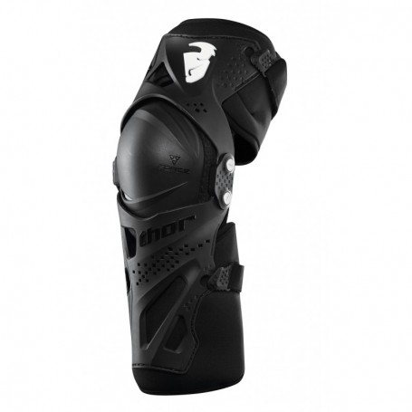 Genouillères THOR Youth Force XP Black