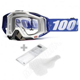 masque-cross-100%-the-racecraft-cobalt-blue-clair
