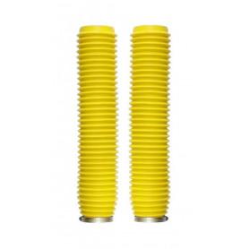 jeu-de-soufflets-de-fourche-jaune-fluo