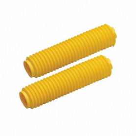 jeu-de-soufflets-de-fourche-jaune