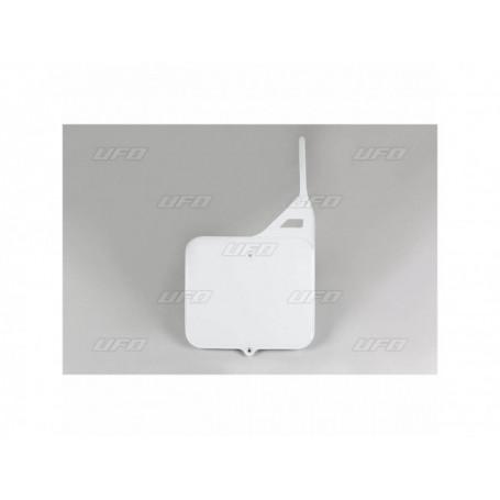 plaques-avant-ufo-80-125-250-tm-1997-2000-blanche