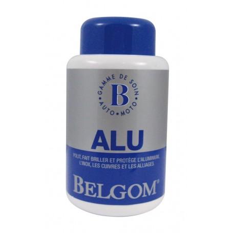 BELGOM Alu 250 ml