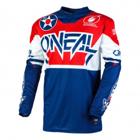 maillot-cross-oneal-element-warhawk-bleu-blanc-rouge-20