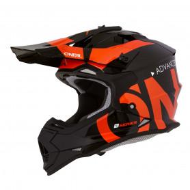 Casque-cross-ONEAL-2-SRS-Slick-Black-Orange-20