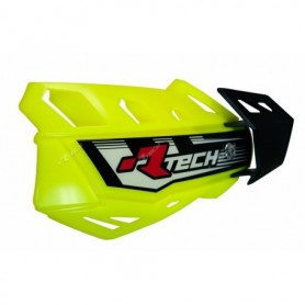 Protèges Mains Universel RTECH Flx Neon Yellow