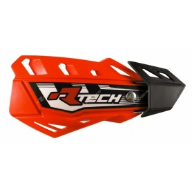 Protèges Mains Universel RTECH Flx Neon Orange