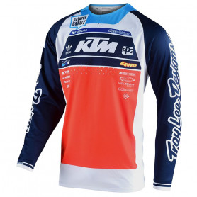 maillot-cross-troy-lee-designs-se-pro-boldor-team-orange-bleu-20