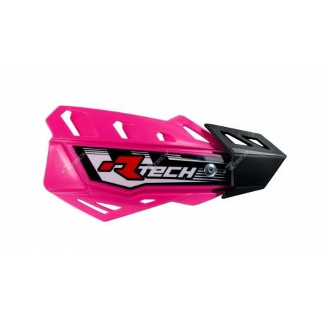Protèges Mains Universel RTECH Flx Neon Pink