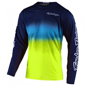 maillot-cross-troy-lee-designs-gp-air-staind-bleu-jaune-20