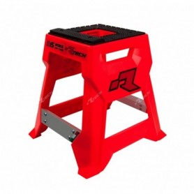 Tabouret Moto RTECH Neon Orange