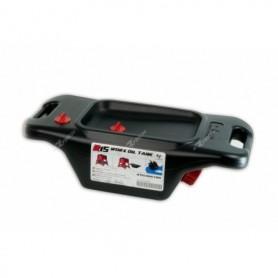 Bac de Vidange RTECH Oil Eco Tank pour Tabouret Moto RTECH