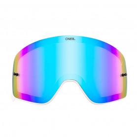 ecran-double-oneal-b-50-white-radium-blue
