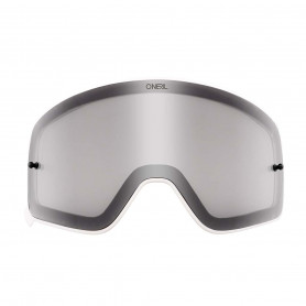 ecran-double-oneal-b-50-white-gray