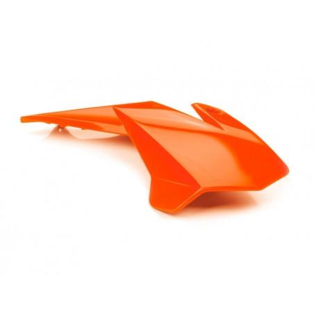 Ouie de Radiateur Droit YCF Lite Start 07-19 + Pilot 07-17 + Factory 07-16 Orange