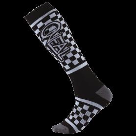 chaussettes-de-cross-oneal-pro-mx-victory-black-taille-unique
