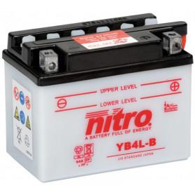 batteries-nitro-12-volts-yt14b-4-sans-entretien