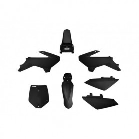 Kit Plastique YCF 50 cc 07-16 Black
