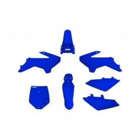 Kit Plastique YCF 50 cc 07-16 Blue