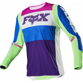 Maillot Cross FOX 360 Linc Multicolor 20