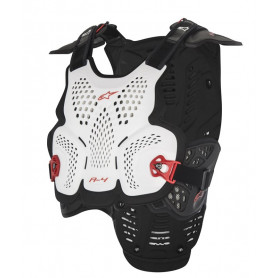 pare-pierre-alpinestars-a4-protector-blanc
