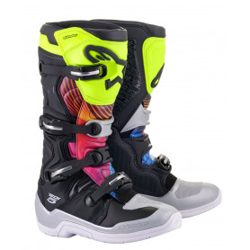 bottes-moto-cross-alpinestars-tech-5-limited-edition-braap-black-purple-sw