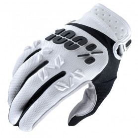 gants-moto-cross-100-the-airmatic-white