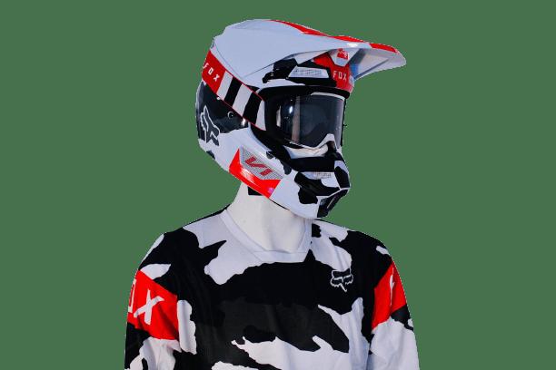 Tenue Motocross FOX Edition Limitée Beserker