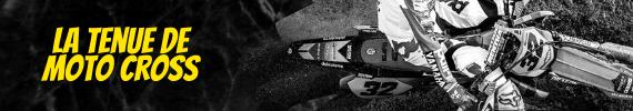 La Tenue de Motocross