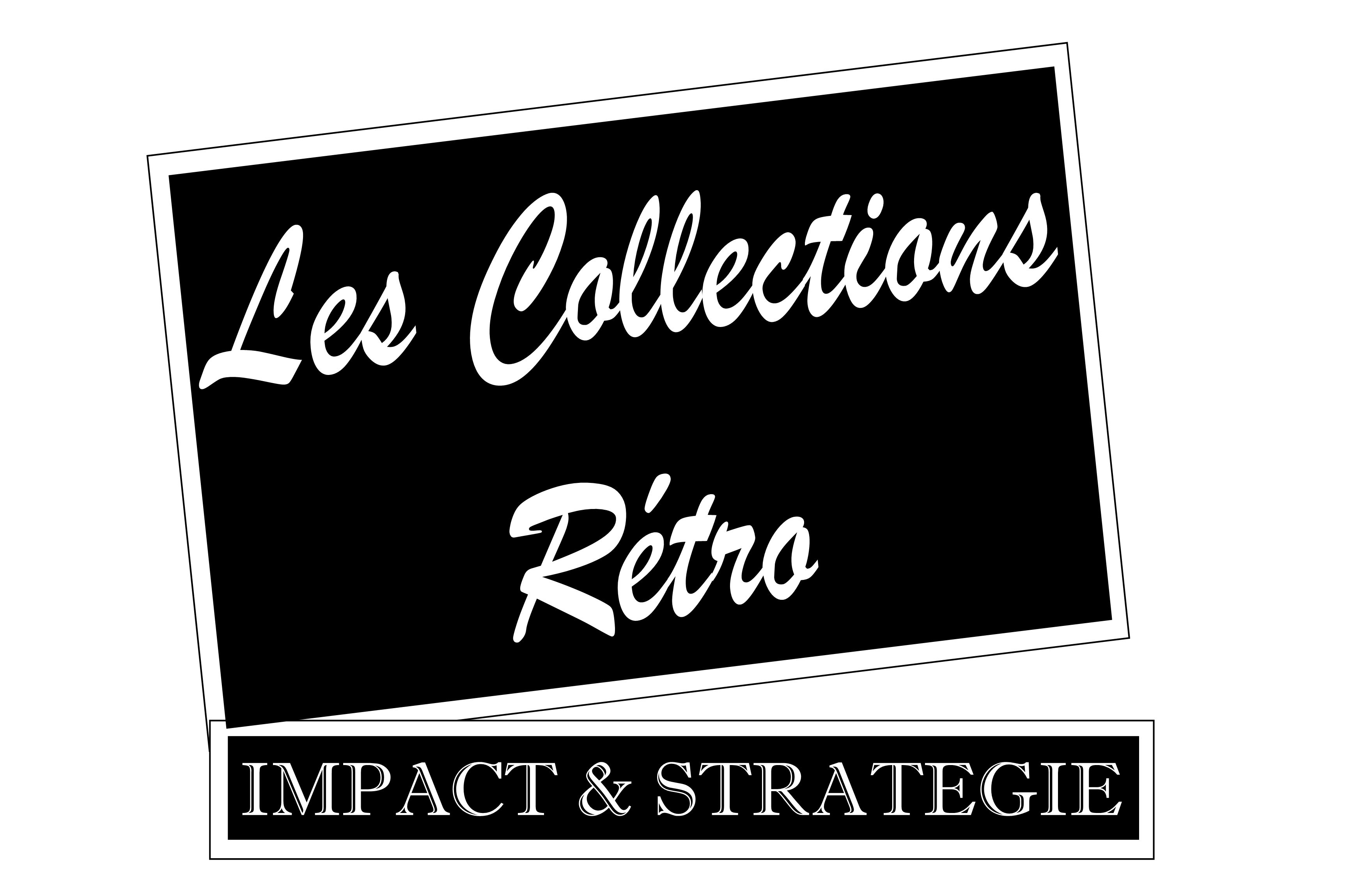 LES COLLECTIONS RETRO