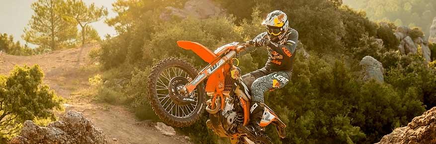 LEATT | Moto Diffusion
