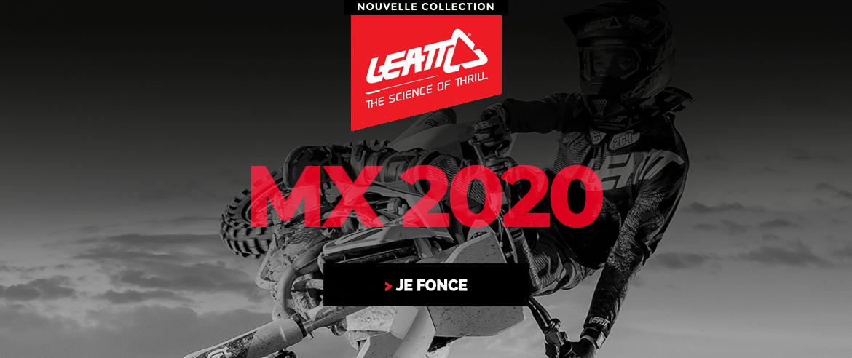 Nouveautés Leatt 2020