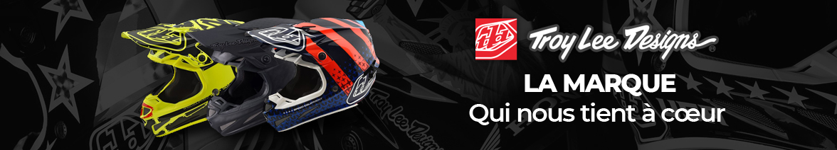 Troy Lee Design - Moto Diffusion