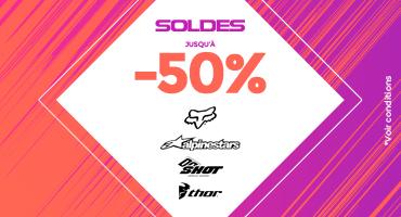Soldes MX - Moto Diffusion